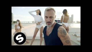 Gianluca Vacchi Trump It Official Music Video
