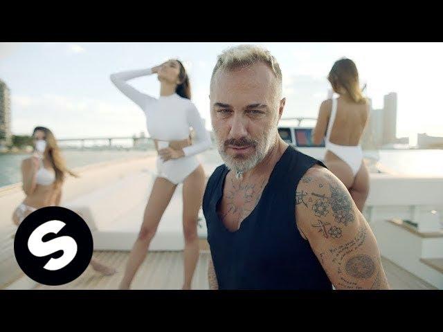 Gianluca Vacchi - Trump-It (Official Music Video)