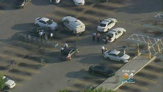 Miami-Dade homicide investigators are on the scene of a disturbing ...