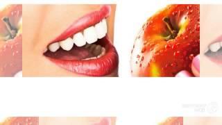 видео Отбеливатель для зубов, цена Как отбелить зубы содой Процедура щадящего безвредного отбеливания зубов