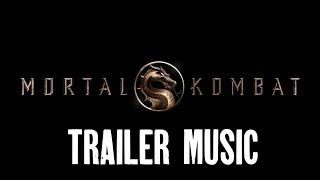 MORTAL KOMBAT 2021 | Official Trailer Music