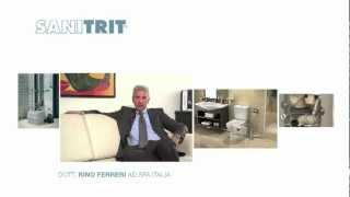 SANITRIT video istituzionale