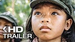 DER WEITE WEG DER HOFFNUNG Trailer German Deutsch (2017) Netflix