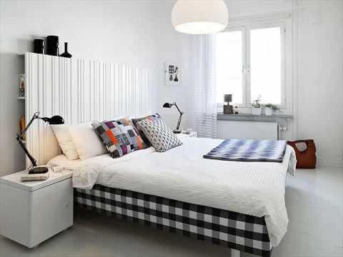 Desain Kamar Tidur Dewasa Minimalis Atiqah Hasiholan Desain Interior