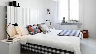 desain kamar tidur dewasa minimalis Atiqah Hasiholan Desain Interior Kamar Tidur