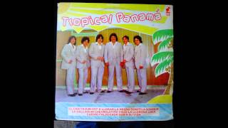 TROPICAL PANAMA LA NEGRA DOMITILA VOL 1 1981