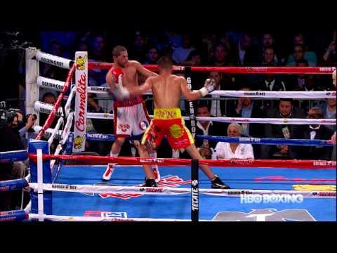 Watch: Sadam Ali-Jessie Vargas Highlights