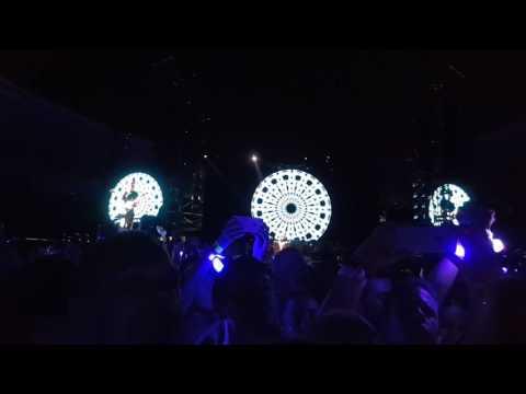 20161213 Coldplay - Everglow Sydney Live