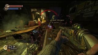 BioShock Remastered walkthrough 9