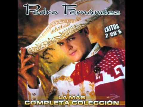 Solo Tu- Pedro Fernandez