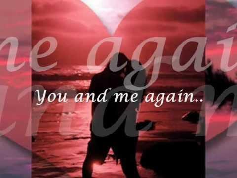 Maybe - Peabo Bryson & Roberta Flack with Lyrics