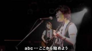 2010年7月19日 「BARABAN NIGHT! 25th!にて DAIZOさんが「abcのテーマ...