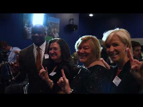 2018 Texas Sports Hall of Fame Induction [April 11, 2018]