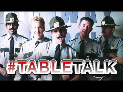 Super Troopers Will Have Your Baby for $25 Million