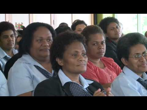 Fijian Attorney General to officiate the launching of VAT Monitoring System, FRCA.