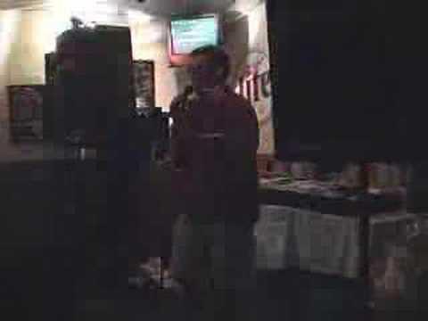Karaoke- Gettin' Jiggy Wit It