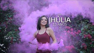 Clipe15: Jhulia