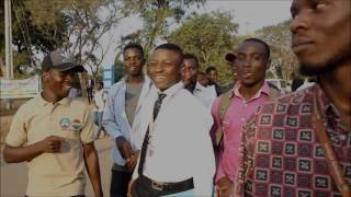 DOCUMENTARY OF THE STUDENT UNION PRESIDENT UNILORIN