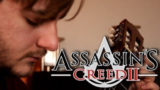 Assassin's Creed II - Home in Florence Guitar Cover