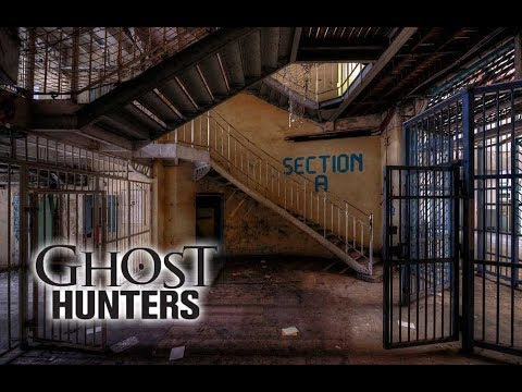 Ghost Hunters Prison - Roasted/Dissed Other Explorers