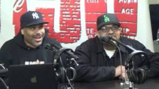 01-17-17 The Corey Holcomb 5150 Show - Trump & MLK III/Steve Harvey, Self-Confidence & Lonewolf Hoes