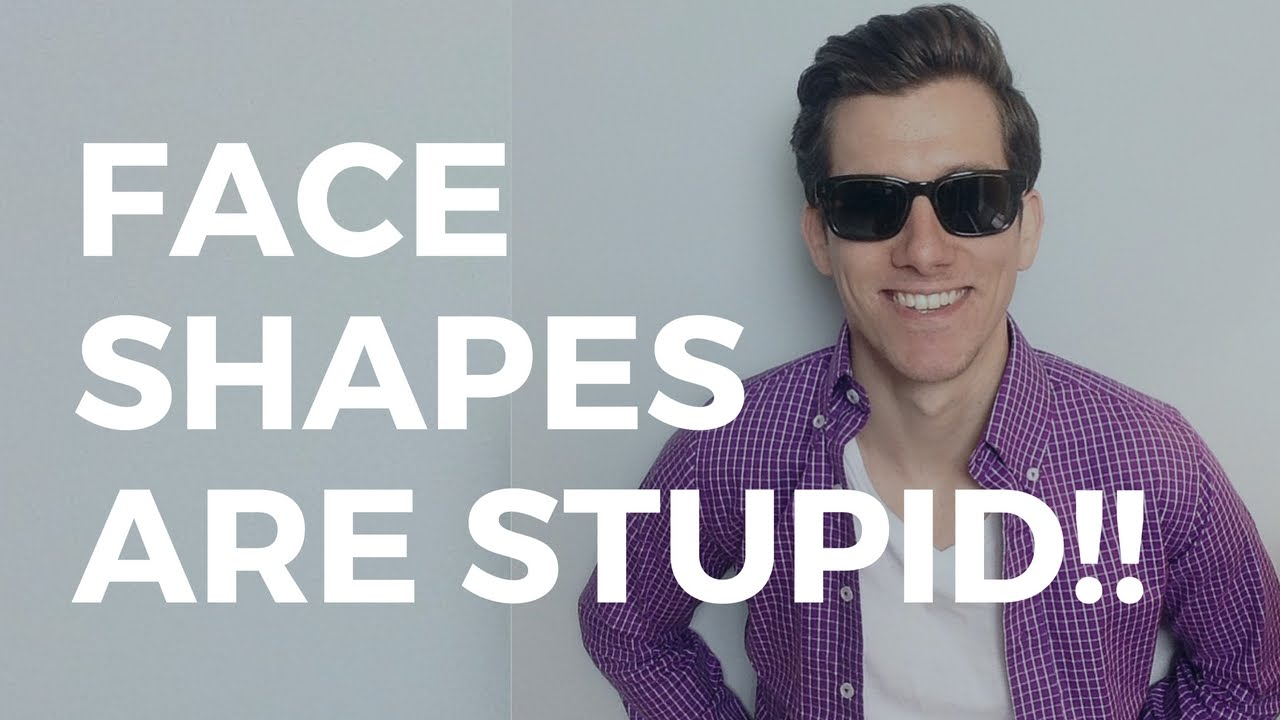c66edf0484 Don t Know Your Face Shape  Here s How to Find Sunglasses - YouTube