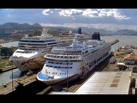 Things you didn't know about Panama Canal - Full Documentary