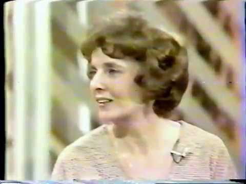 "Barbara Reed on the Richard Simmons Show - ""Candy Criminals"", Episode 2"