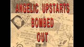 Angelic Upstarts . Red Till Dead