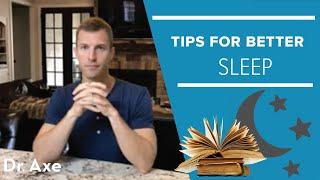 How to Achieve Better Sleep