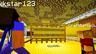 Minecraft: DAT PARKOUR MAP! - w/Preston, Vikkstar123 & Lachlan!