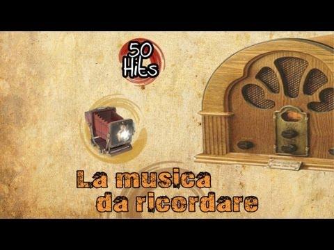 Beniamino Gigli - Giovinezza