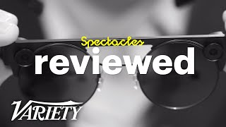 Snap Spectacles 3 Review