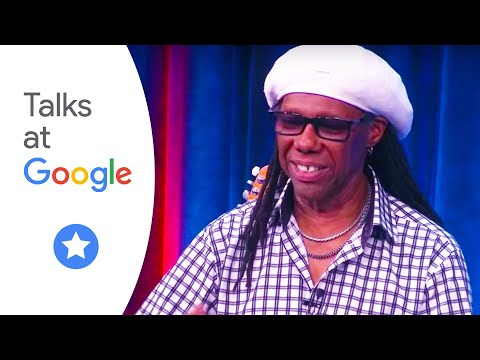 "Nile Rodgers: ""In Conversation with The Hitmaker"" 
