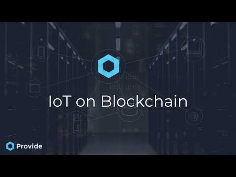 How To Track Location Of IoT Devices On The Blockchain