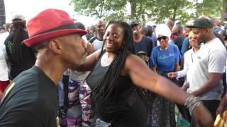 Lincoln Park Music Festival - July 29, 2017 - Newark New Jersey - Part 1