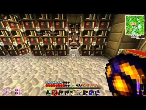 ★ Minecraft: Buildinator - 65: You want...BORE?