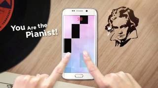Introduction video for Piano Tiles 2 thumbnail