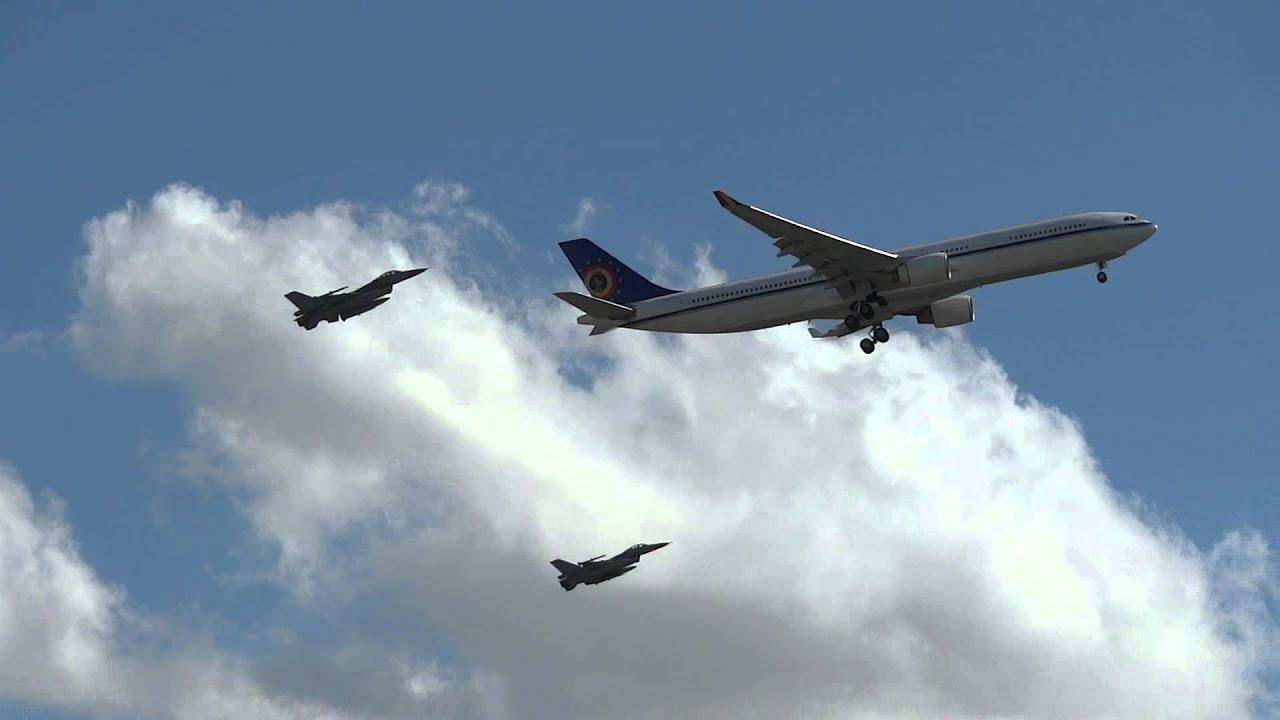 air escort