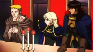 Record of Lodoss War - Chronicles of the Heroic Knight E03