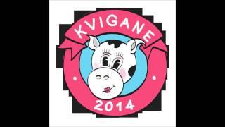 Lensko - Kvigane 2014 (feat. Synnøve Walde)