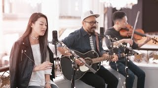 This Is Living - Hillsong (Young & Free) - Cover by Arden Cho, Daniel Jang, Koo Chung