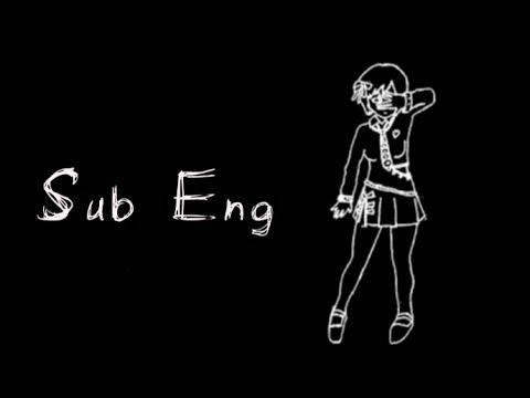 Hatsune Miku - Enko Girl (Sub Eng  + Ita)