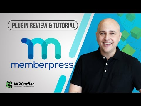MemberPress Review 2018 - How To Create A WordPress Membership Website