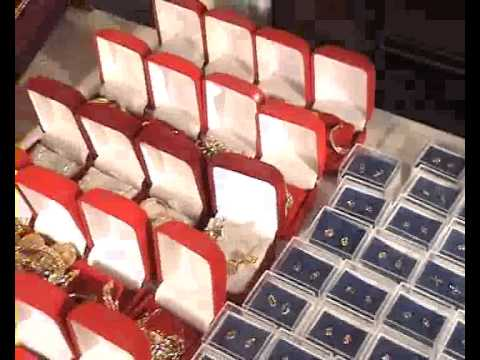 Agyaba Jewellery Youtube