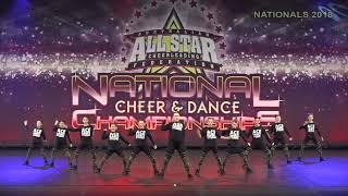 ACE Dance Studio 2018 Season