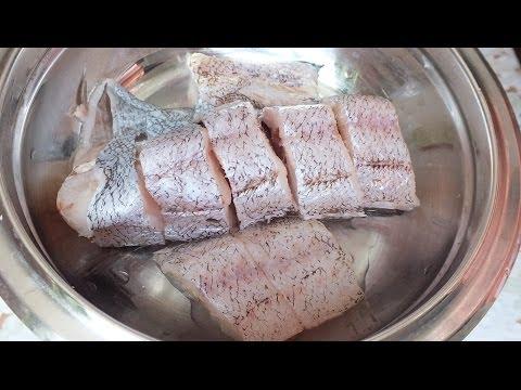 Лемонема (рыба): рецепты приготовления и полезные свойства