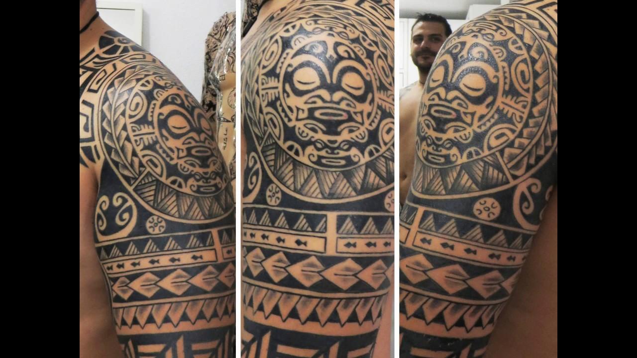 Tu Tatuaje Maorí Espectacular