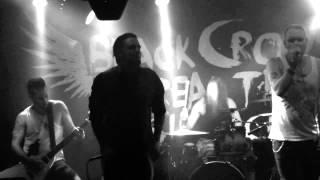 Black Crows Break the Silence -  It