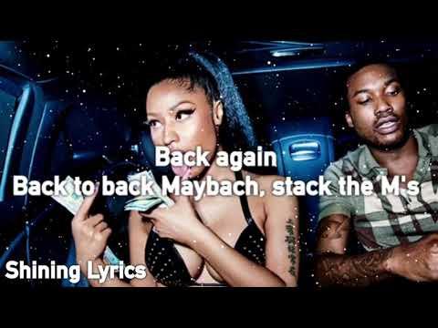 Nicki Minaj - Big Bank (Verse lyrics)